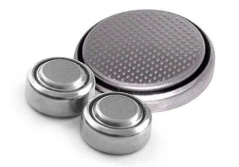 Pilas de bot n alcalinas - Tipos de pilas de boton ...